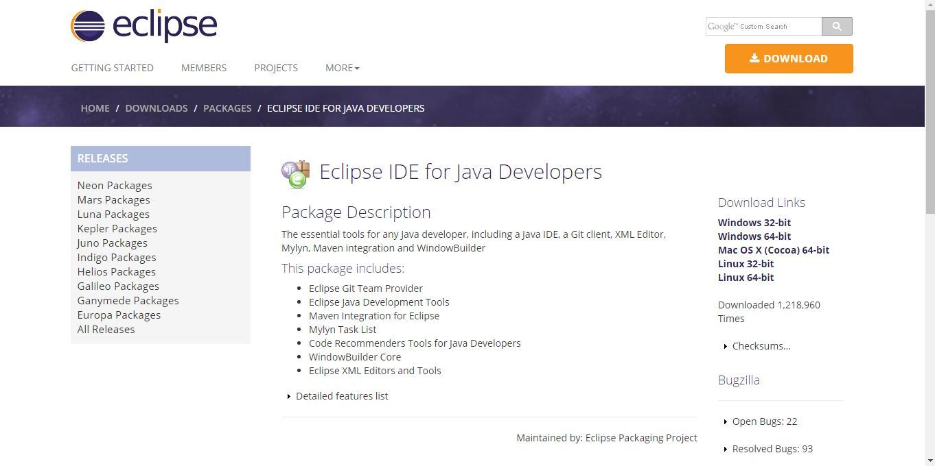 Java jdk 7 update 76 (32-bit) download for windows / filehorse. Com.